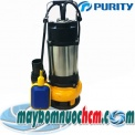 purity bom chim nuoc thai