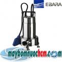may bom chim nuoc thai inox ebara right 100ma