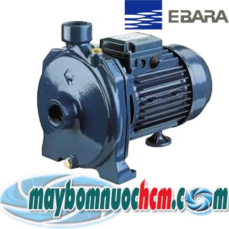 Máy bơm ly tâm trục ngang Ebara CDA 0.75M 0.75HP 220V