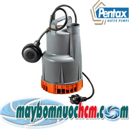 Máy bơm chìm nước thải Pentax DP 100 G 1HP 380V