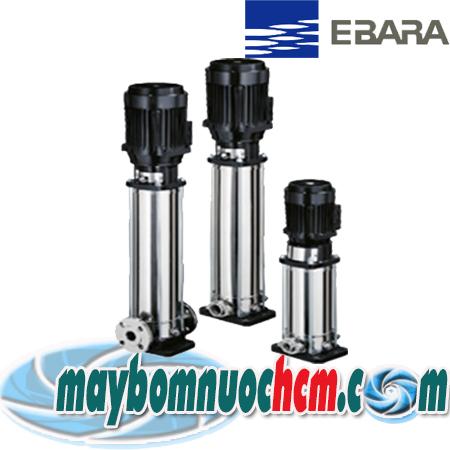 Máy bơm ly tâm trục đứng Ebara EVMSG10 10F5/4 5.5HP 380V