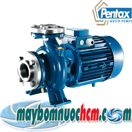 Máy bơm ly tâm công nghiệp Pentax CM 32-160C 2HP 380V